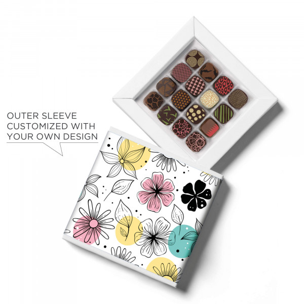 Eclair Gift box - express personalization