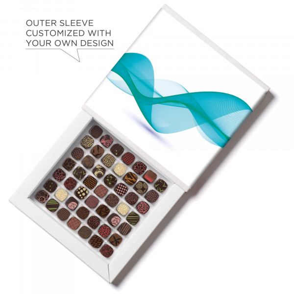 Instant Gift box - express personalization