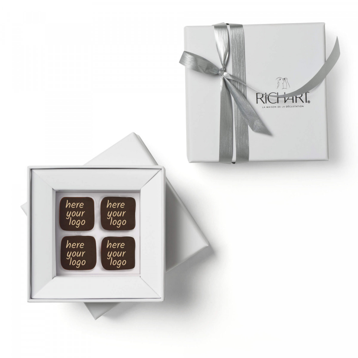 Balise Gift box - various personalization options