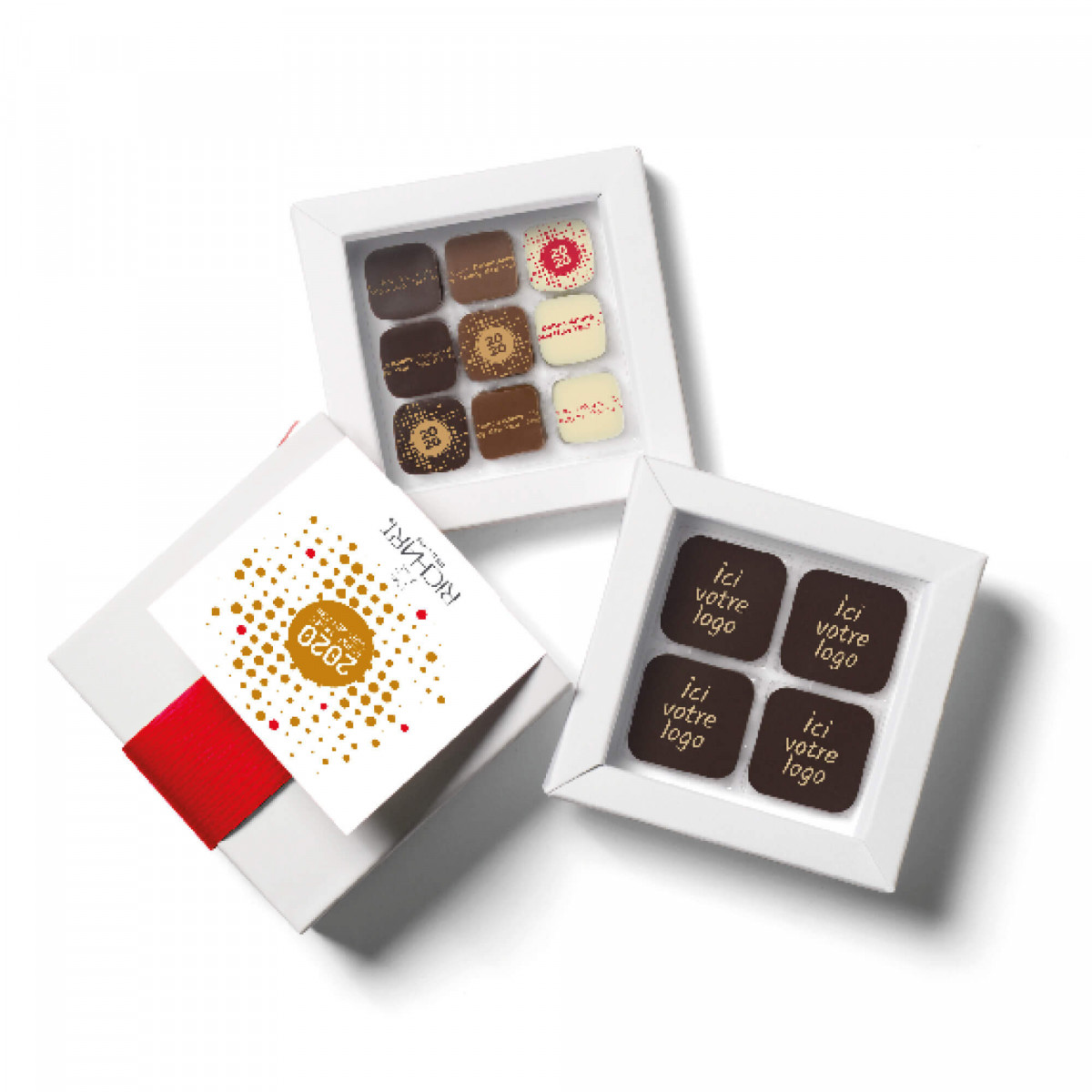 Cassiopeia Gift box - various personalization options