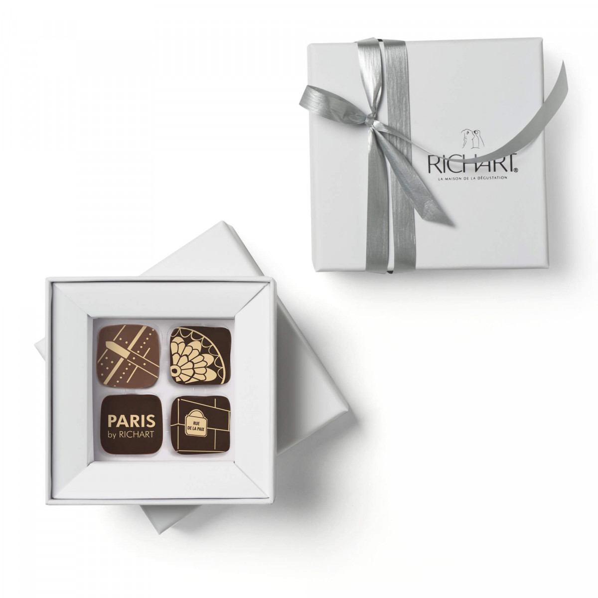 Bonjour Paris Gift box - hospitality gifts