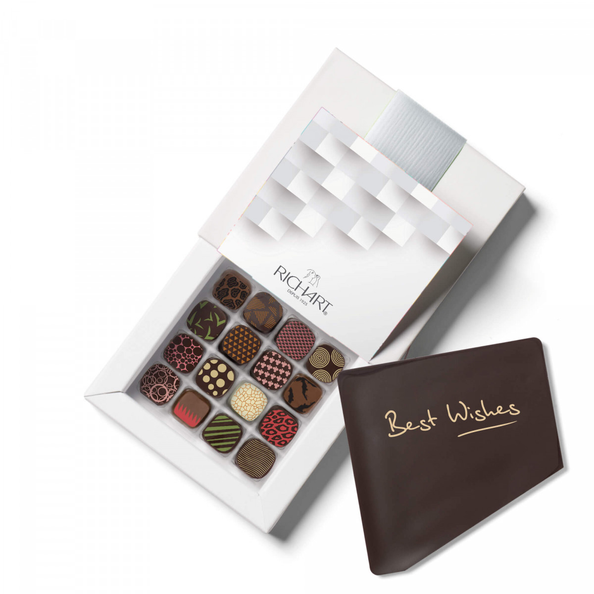 Alliance Gift box - Gourmet gifts