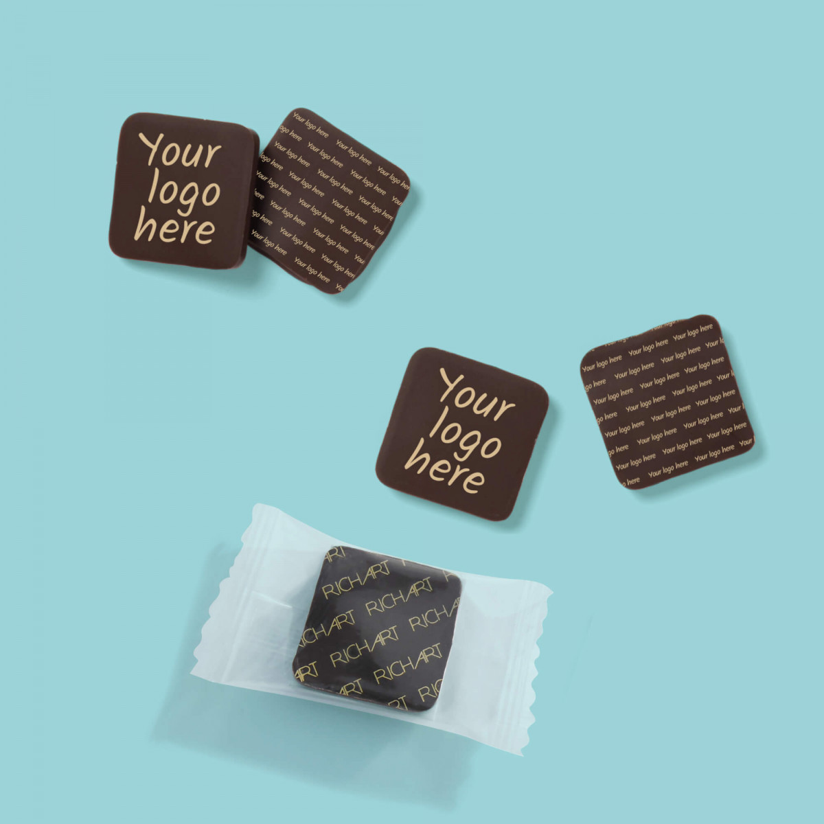 Chocolate Delight Gift - hospitality gifts