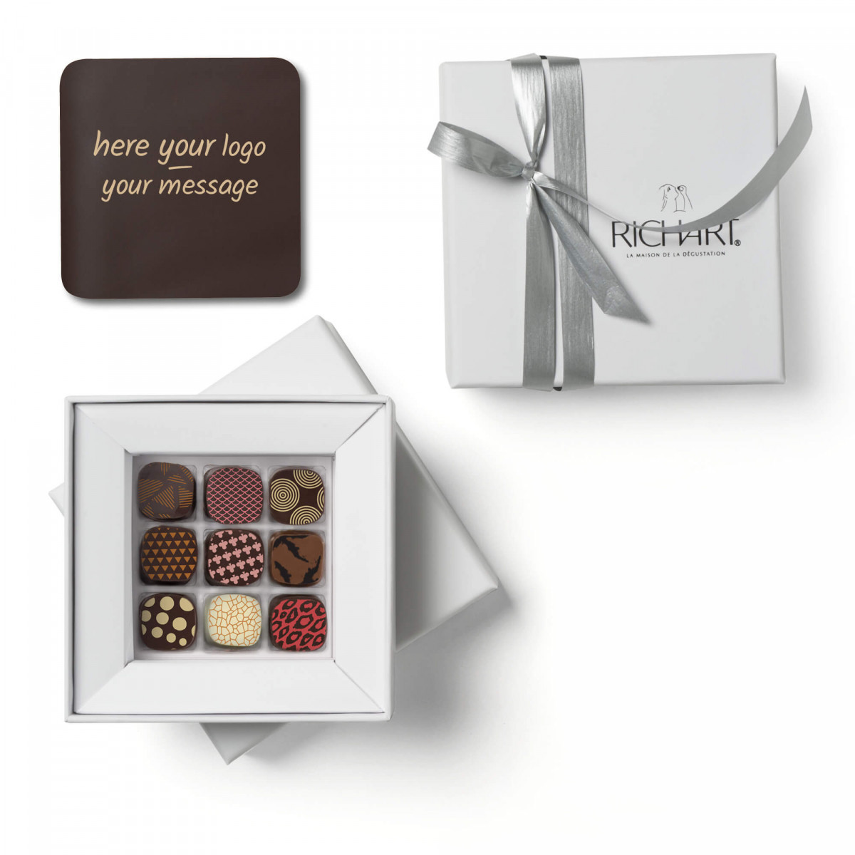 Bambino Gift box - various personalization options