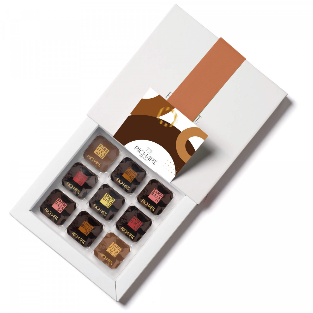 Philéas Gift box - Gourmet gifts